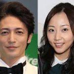 玉木宏さんと女優木南晴夏が結婚