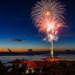 沖縄旅行で夏のイベント