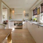 キッチン 排水口 掃除