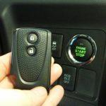リレーアタック防止 電波遮断 トヨタ 袋 100均の携帯灰皿 キーケース対策
