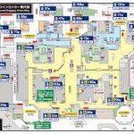 東京駅のコインロッカー25日から4日間・全面使用禁止