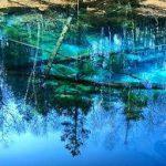 ジャパンブルー 青の絶景スポット