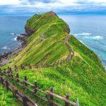 北海道ならではの景色  岬の絶景スポット