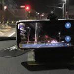 あおり運転に無料ドラレコアプリ