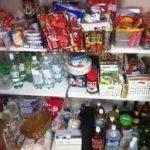 買い物の回数減らす 備蓄に向く食材&アレンジレシピ