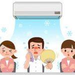 クーラー冷え症 夏でも体を温める食事法