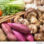 食欲の秋でも太らない 役立つヘルシー秋野菜