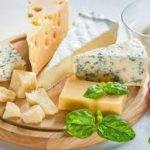 酒飲みにチーズのすごすぎる効能